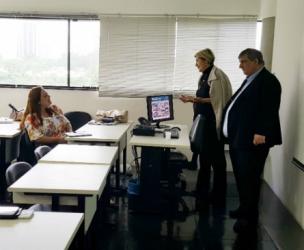 Notícias Escola de Contas do Tribunal de Contas do Município de São Paulo