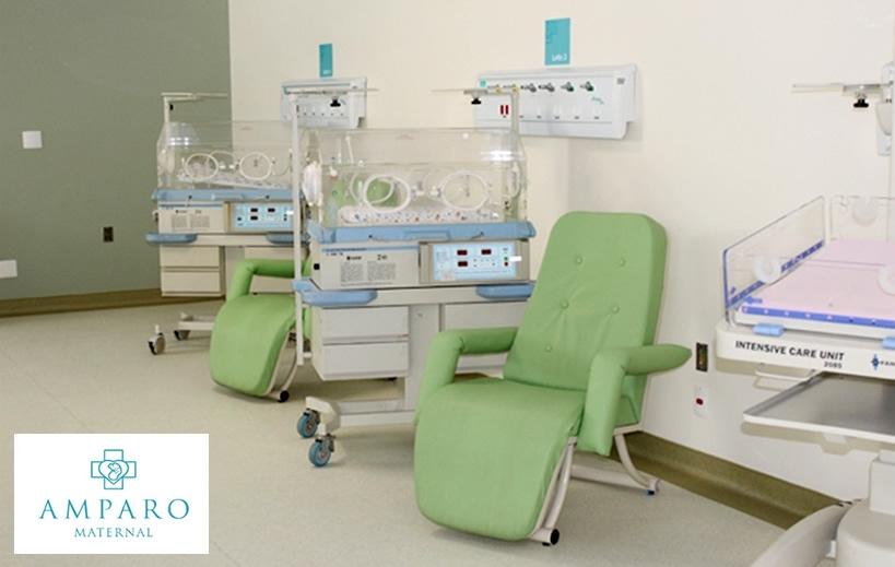 Hospital Amparo Maternal