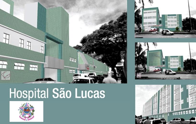 Hospital São Lucas - Espírito Santo - Vitória